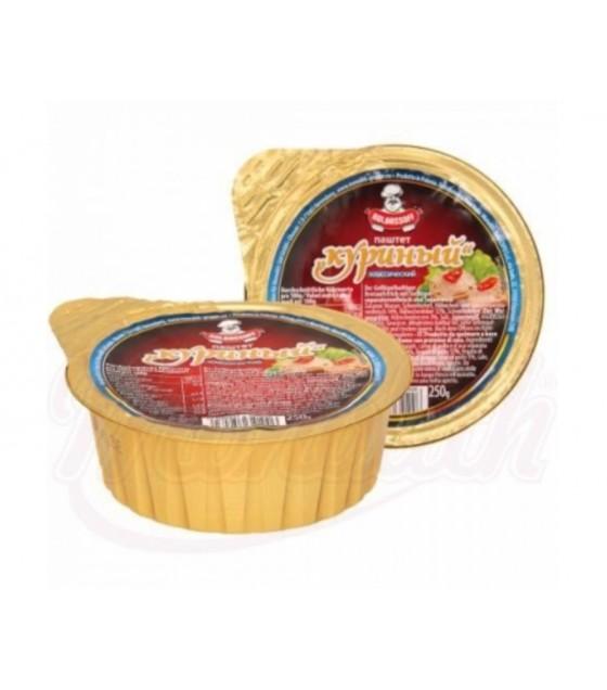 STEINHAUER KOLBASOFF Chicken Pate - 250g (exp. 31.10.21)