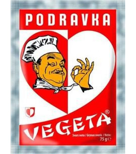 "Seasoning ""Vegeta"" Universal - 75g (exp. 27.06.20)"