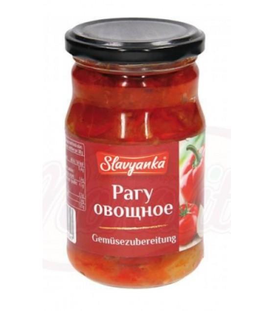 "STEINHAUER ""Slavyanka"" Vegetable Stew - 350g (exp. 02.07.21)"