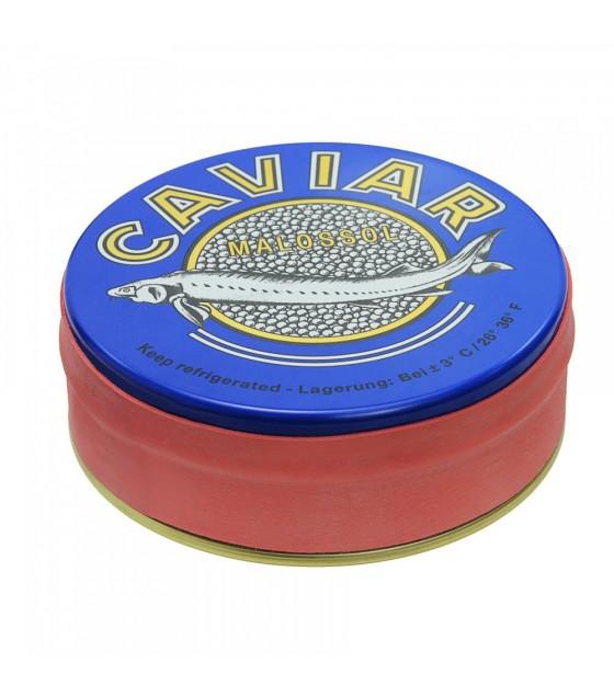 Russian Sturgeon Caviar Malossol - 250g