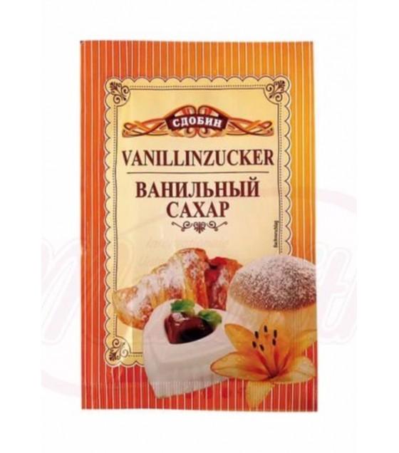 STEINHAUER SDOBIN Vanillin Sugar - 20g (best before 28.04.21)