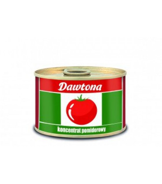 DAWTONA Tomato Paste - 70g (best before 07.10.22)