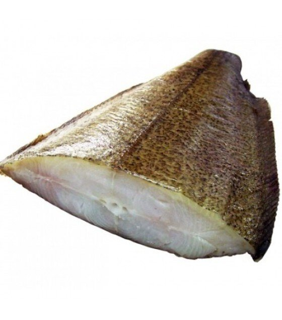 Halibut Cold Smoked Fish - (approx. 320g)