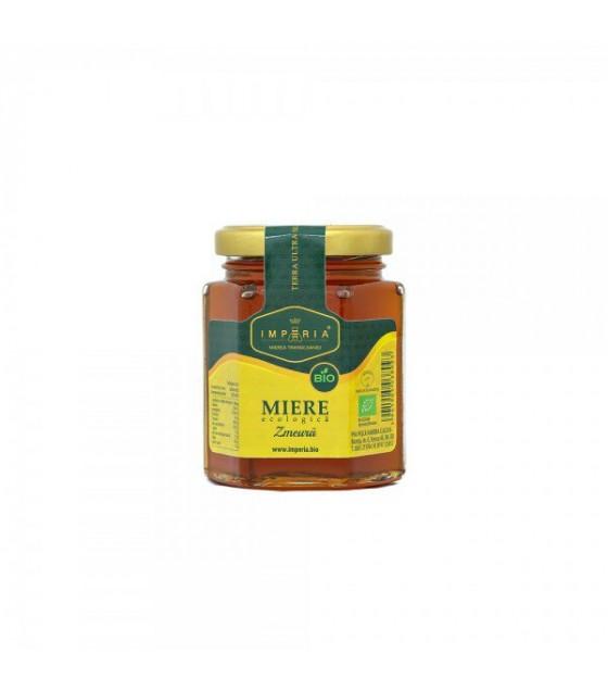 IMPERIA BIO RASPBERRY Organic Honey - 250g (exp. 10.11.19)