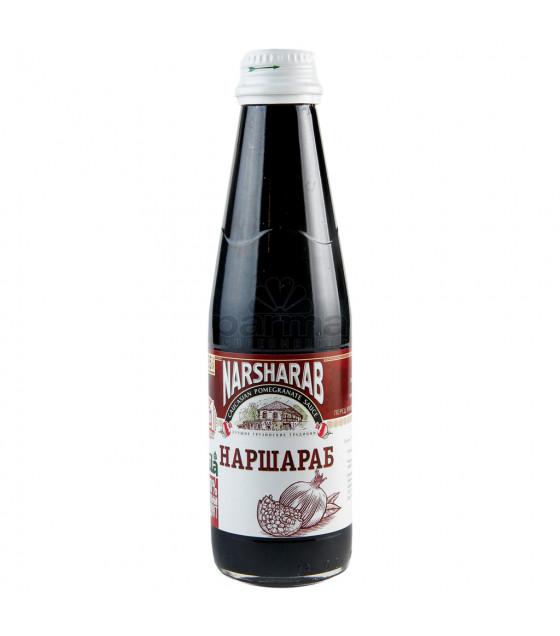 KULA Narsharab Georgian Pomegranate Sauce - 285g (best before 12.03.21)