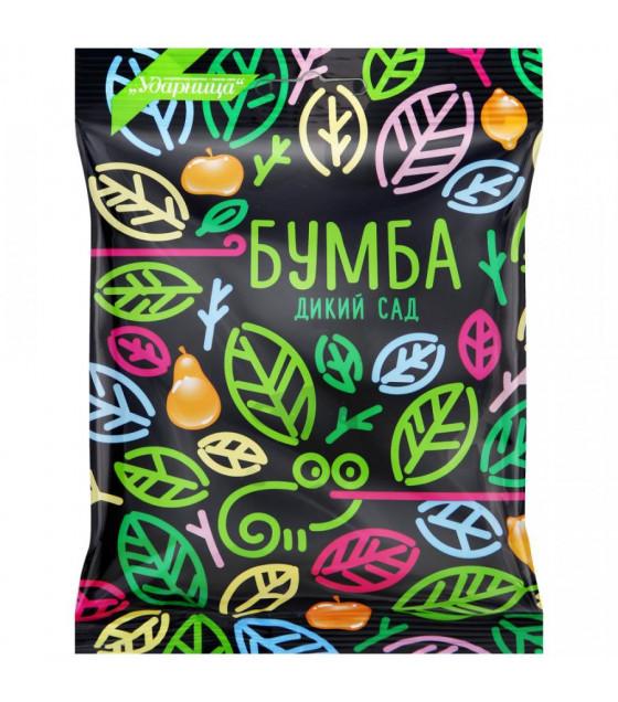 "UDARNITSA Marmelade Chewing ""Wild garden"" ""Bumba"" - 108g (best before 25.12.21)"