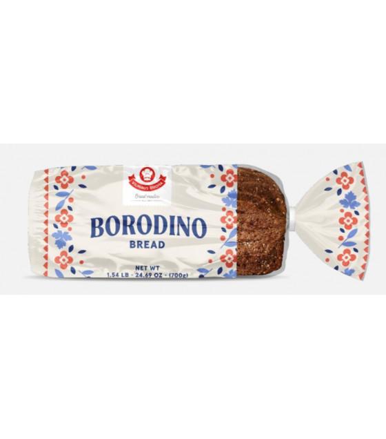 """""""BORODINO"""" Bread - 700g"""