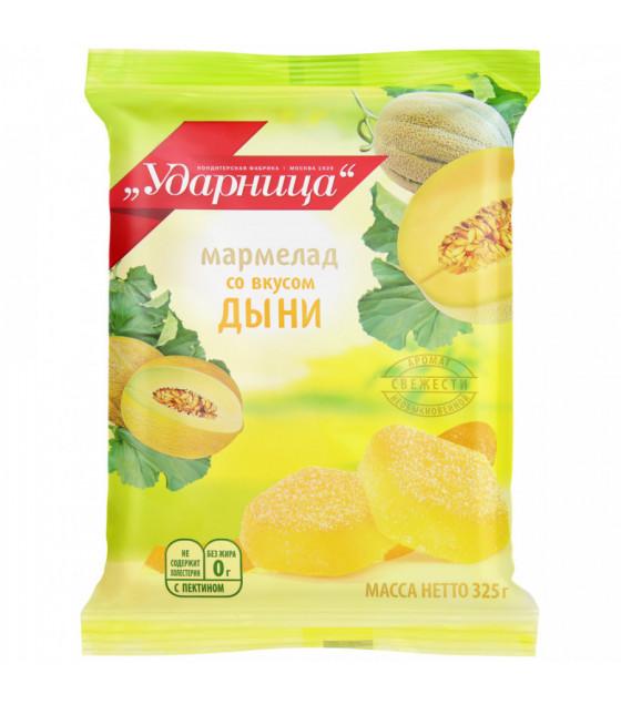 "UDARNITSA Gumdrops ""Melon-Flavored"" - 325g (best before 25.12.21)"