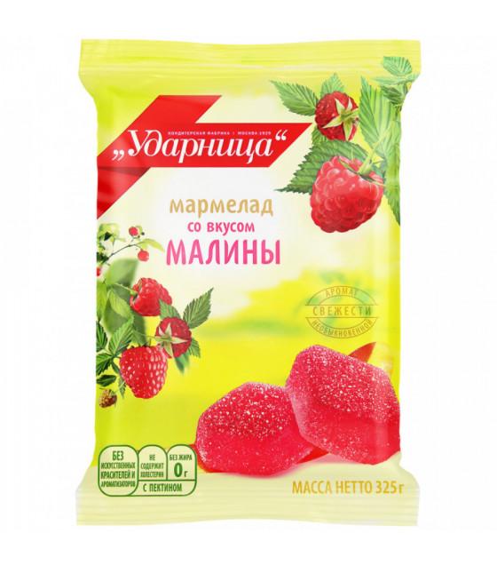 "UDARNITSA Gumdrops ""Raspberry-Flavored"" - 325g (best before 25.12.21)"