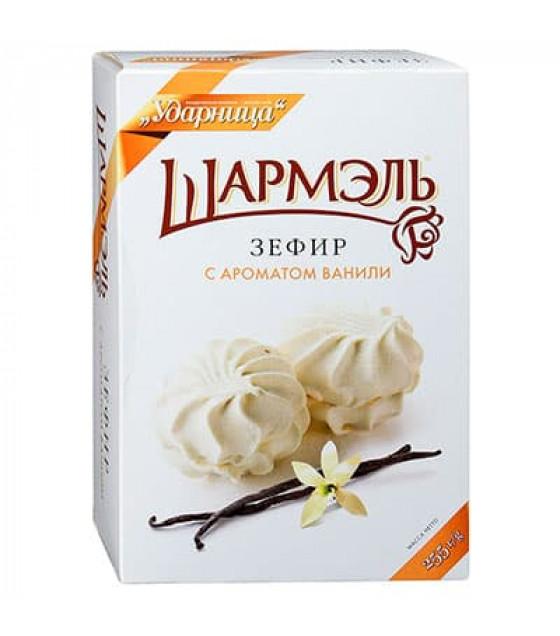 """UDARNITSA Zephyr Marshmallows """"Vanilla"""" """"Sharmel"""" - 255g (best before 25.12.21)"""