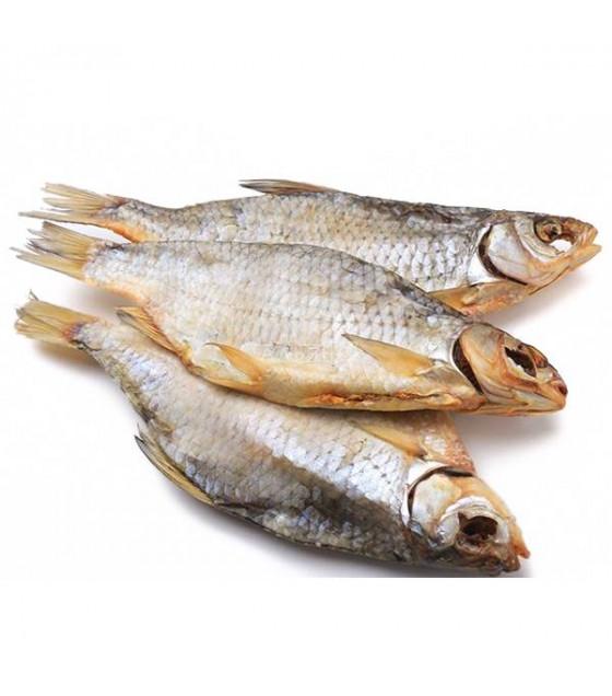 "Dried Fish ""Vobla"" (16-18 cm) (3 pcs) - (best before 05.04.22)"