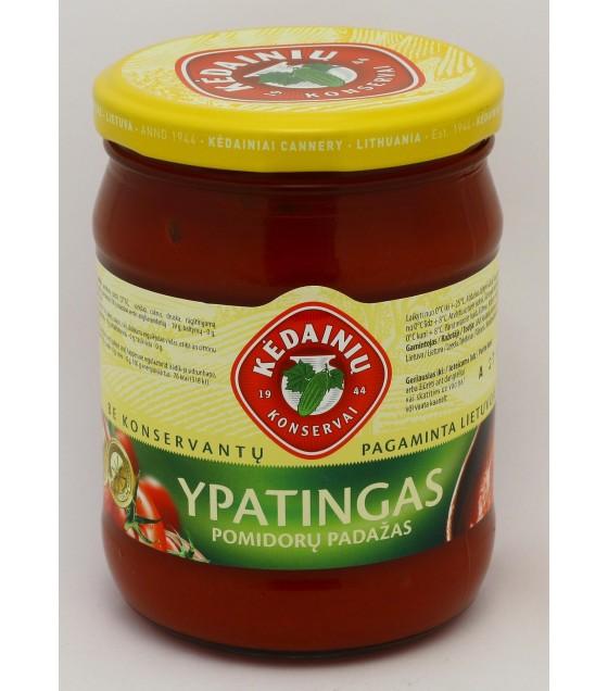 KEDAINIU Special Tomato sauce - 0.5 kg.