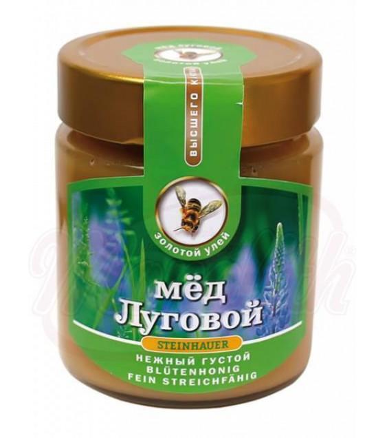 STEINHAUER Meadow Honey - 500g (best before 16.11.22)