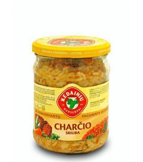 """Soup Harcho """"Kedainiu"""" - 480 g (exp. 10.01.22)"""