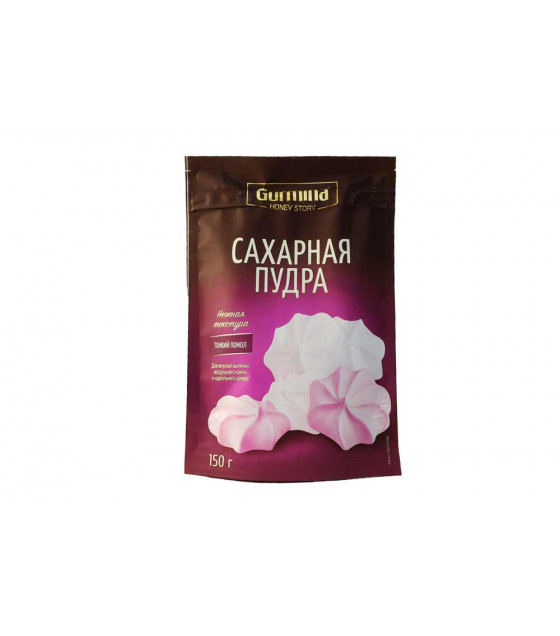 GURMINA Powdered Sugar - 150g (best before 30.03.23)