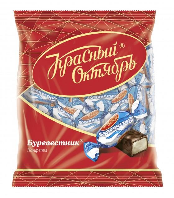 "Candies ""Burevestnik"" - 250g (exp.20.10.18)"