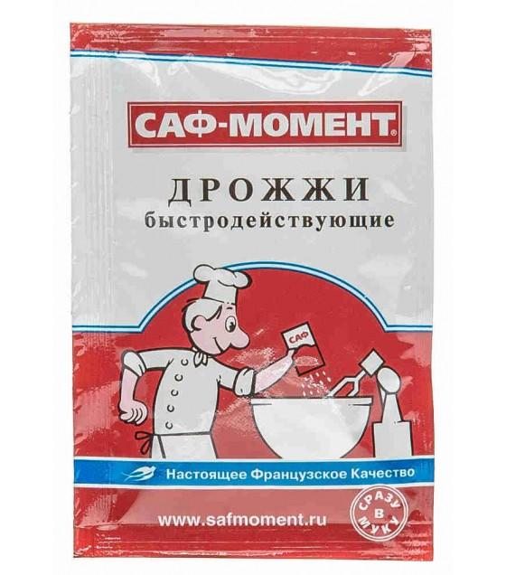 """Yeast """"Saf-moment"""" - 11 gr."""