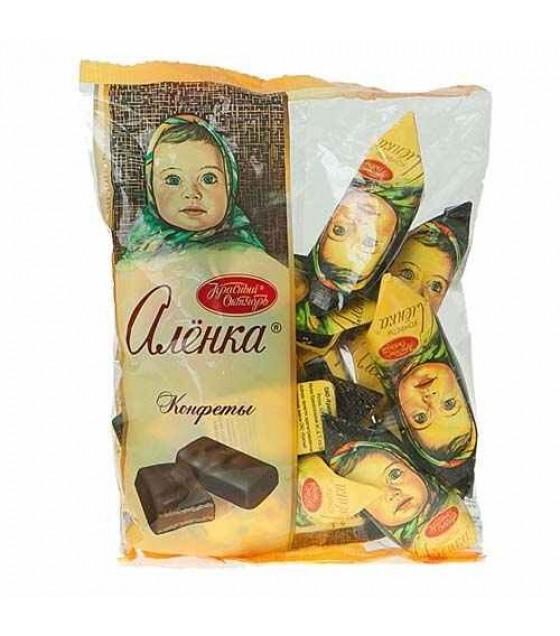 "Candies ""Alenka"" Classic - 250g (exp. 27.05.19)"