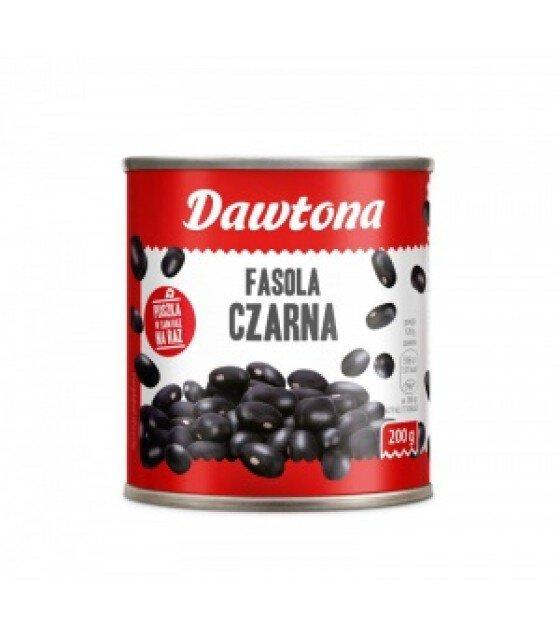 DAWTONA Black Beans - 200g (exp. 20.02.2020)