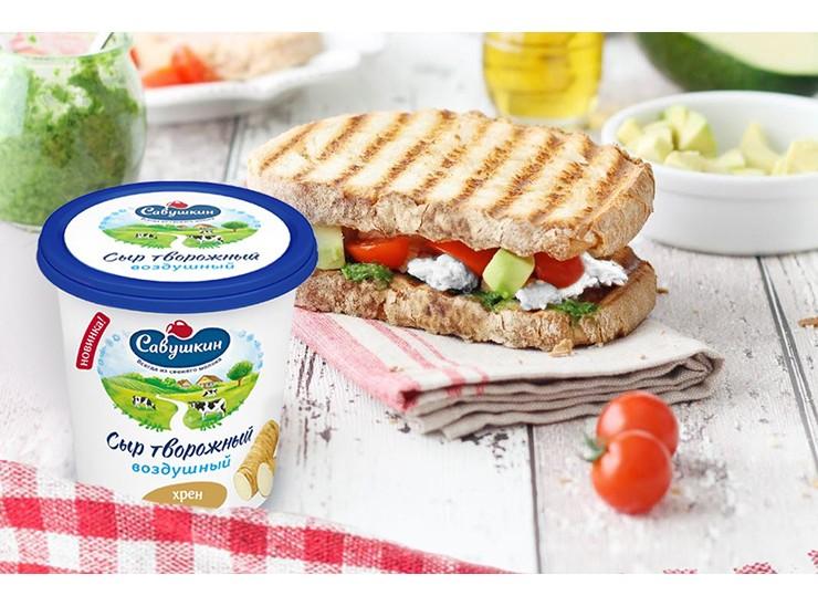 Foodshop.hk has become an official representative of «Savushkin» in Hong Kong