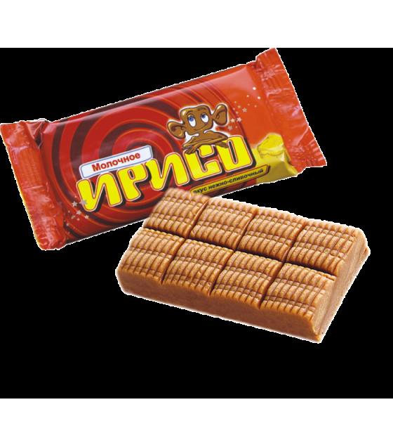 "KRASNY PISHEVIK Iris ""IRISO"" (with a Soft Creamy Taste) - 60g (best before 0.02.21)"