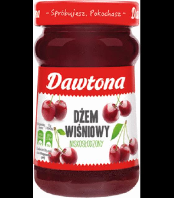 DAWTONA Cherry Jam - 280g (exp. 20.02.2020)