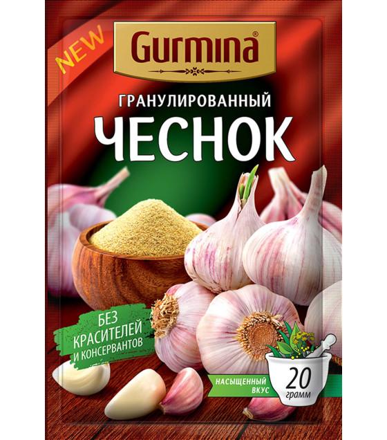 GURMINA Granular Garlic - 20g (best before 01.01.24)