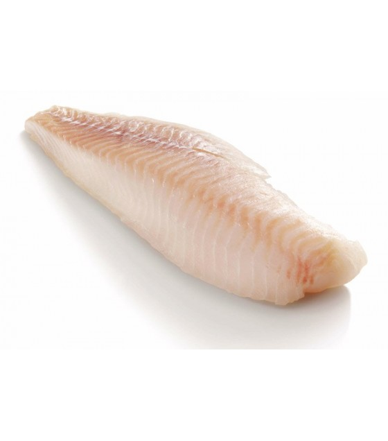 Wild Cod Fillets (deboned, no skin) - approx. 500 g (frozen)  急凍俄羅斯野生鱈魚柳 [無皮、去骨] 約 500 g