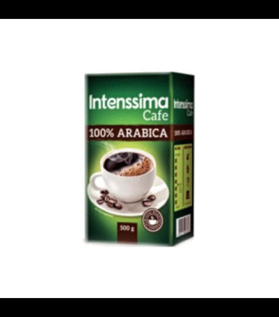 Ground Coffee Intenssima 100% Arabica - 500g (exp. 01.12.19)
