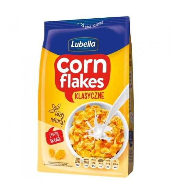 LUBELLA Corn flakes - 500g (exp. 16.02.21)