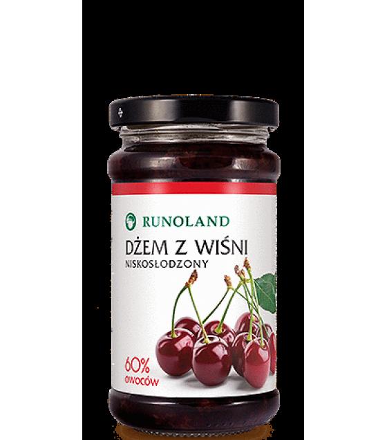 RUNOLAND Cherry Jam - 240g (exp. 10.01.21)