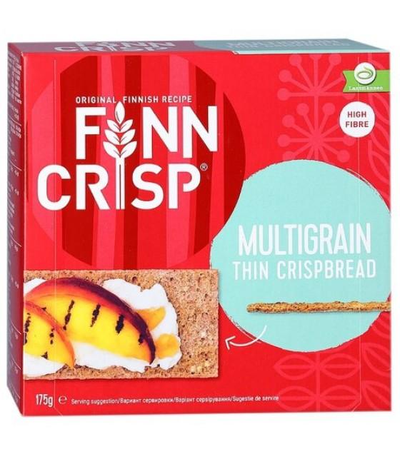 FINN CRISP Multigrain Thin Crispbread  - 175g (exp. 08.06.20)
