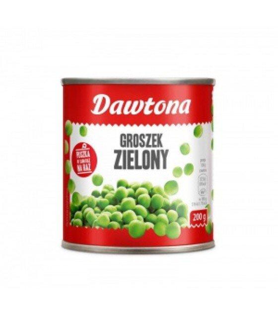 DAWTONA Green Peas - 200g (exp. 20.02.2020)