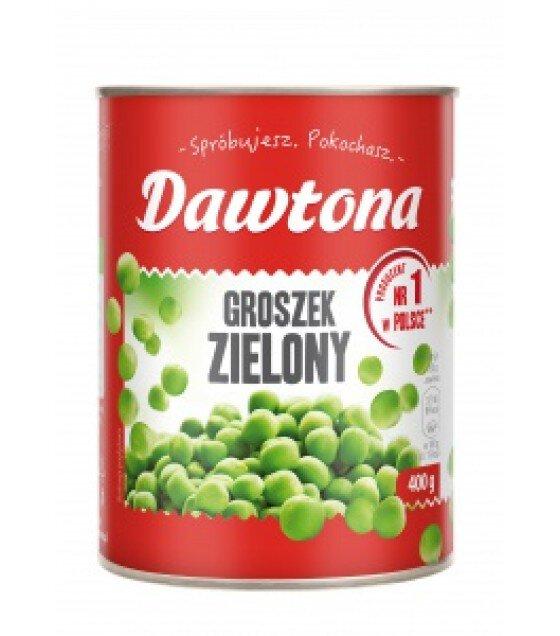 DAWTONA Green Peas - 400g (exp. 20.02.2020)