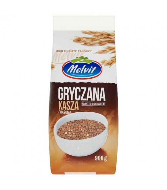MELVIT Buckwheat - 900g (best before 23.03.22)