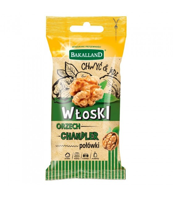 BAKALLAND Chandler Walnuts - 25g (exp. 29.02.20)