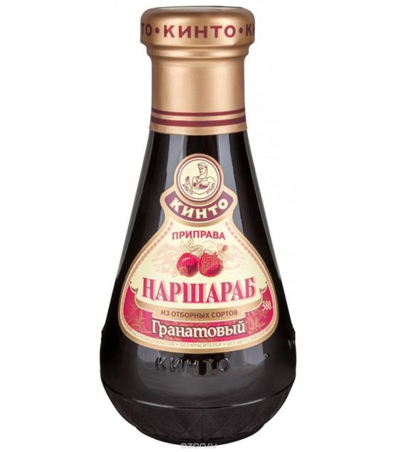 "Kinto Sauce ""Narsharab Pomegranate"" - 380g (exp.22.01.22)"