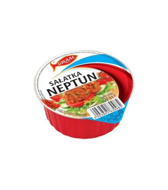 GRAAL Neptune Salad - 130g (exp. 01.12.21)