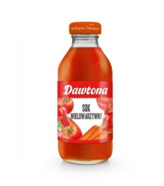 DAWTONA Vegetable Juice - 330g (exp. 20.02.2020)
