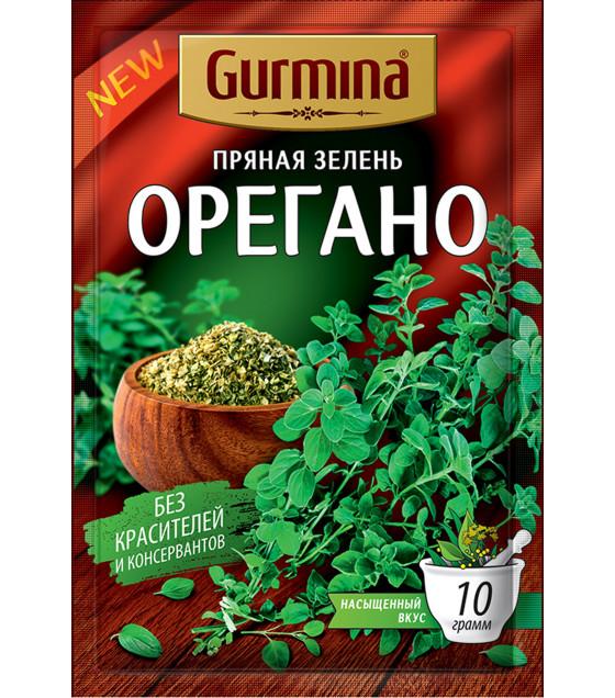 GURMINA Oregano - 10g (best before 01.01.24)