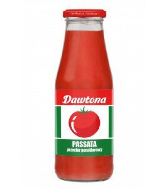 DAWTONA Tomato Passata Puree - 690g (exp. 20.02.22)