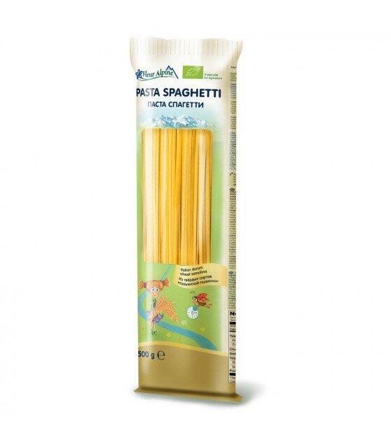 Fleur Alpine Pasta Spaghetti - 500g (exp. 28.05.21)
