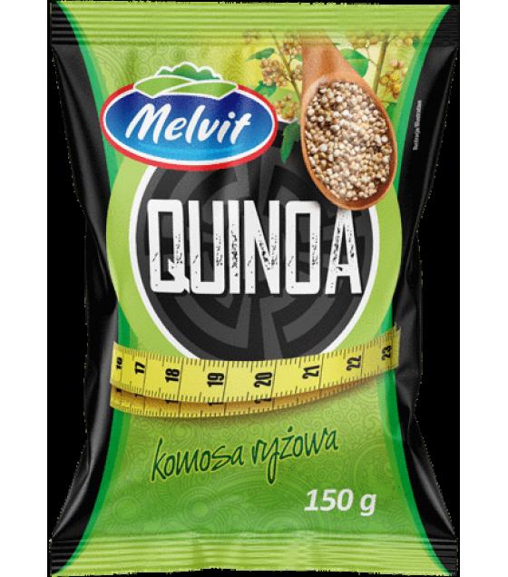 MELVIT Quinoa - 150g (exp. 31.05.21)