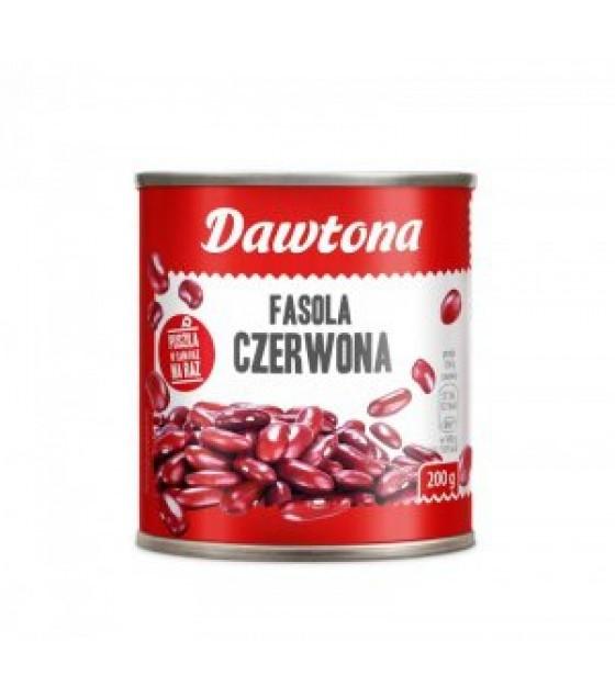 DAWTONA Red Kidney Beans - 200g (exp. 20.02.2020)