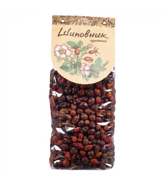 Dried Rosehip - 800g (exp. 22.06.19)