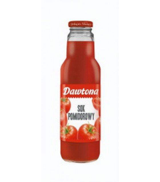 DAWTONA Tomato Juice - 750g (exp. 20.02.2020)