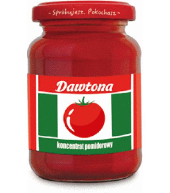 DAWTONA Tomato Paste - 200g (exp. 21.01.21)