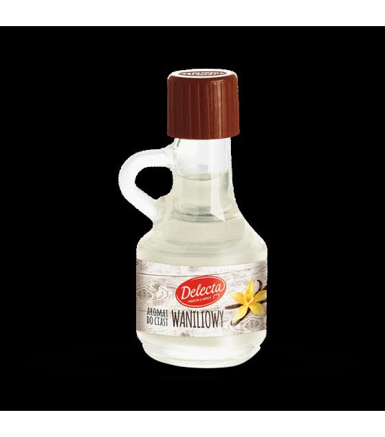 BAKALLAND Vanilla Flavouring - 9ml (exp. 19.08.20)
